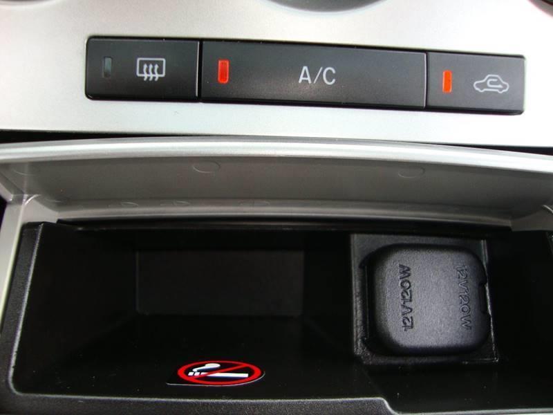 2010 Mazda MAZDA3 i Touring 4dr Sedan 5A - Chantilly VA