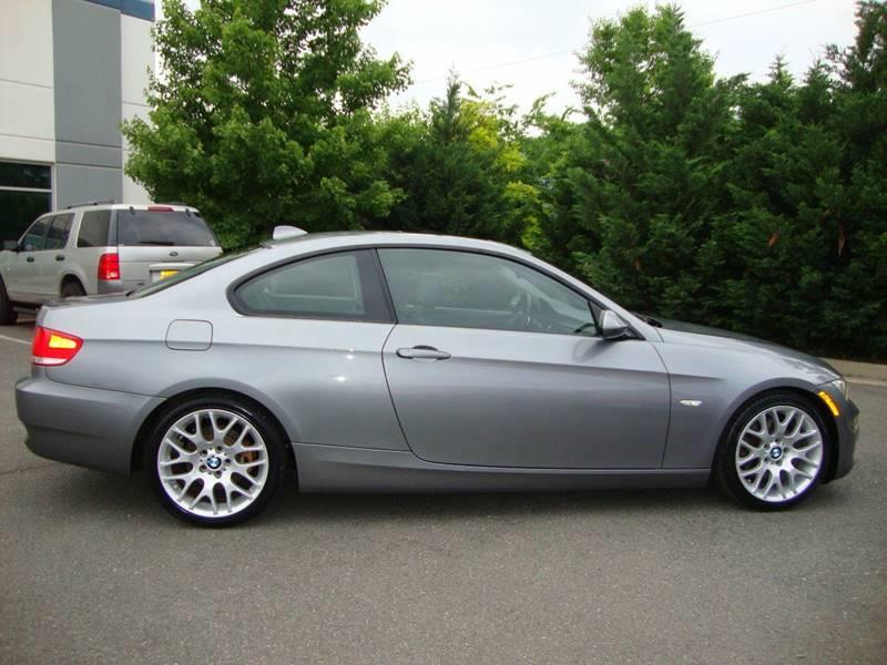 2009 BMW 3 Series 328i 2dr Coupe - Chantilly VA