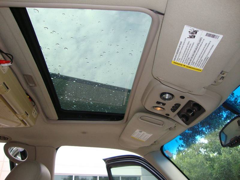 2003 Cadillac Escalade ESV AWD 4dr SUV - Chantilly VA
