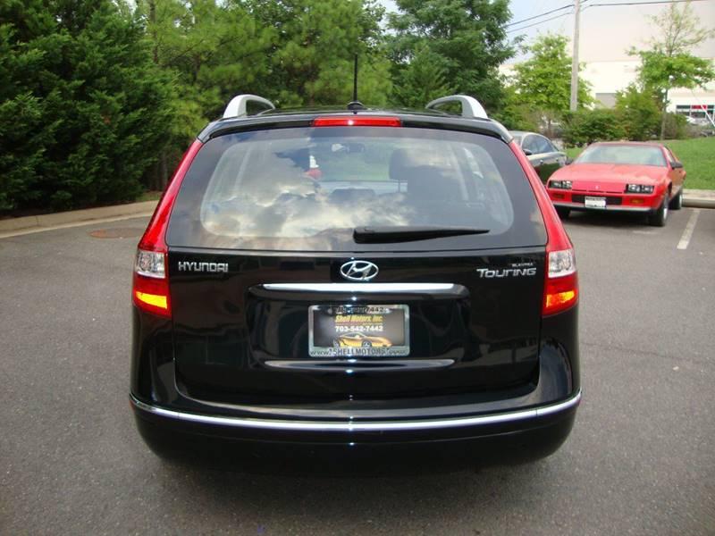 2011 Hyundai Elantra Touring GLS 4dr Wagon - Chantilly VA