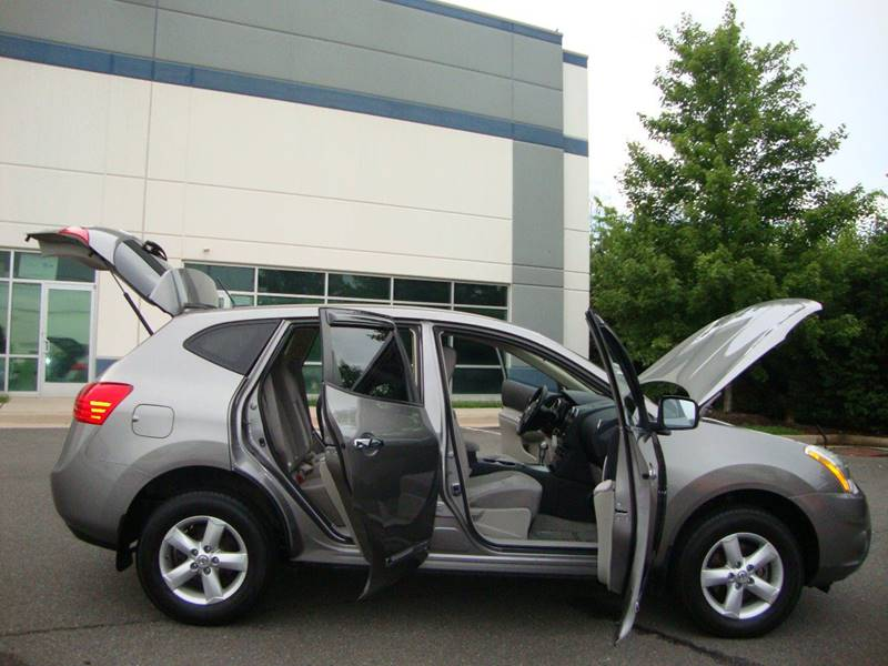 2012 Nissan Rogue AWD S 4dr Crossover - Chantilly VA