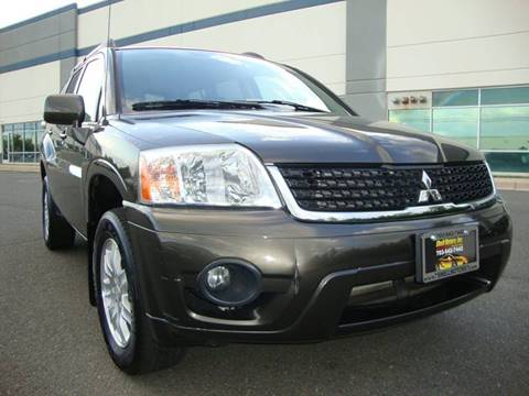2011 Mitsubishi Endeavor for sale in Chantilly, VA