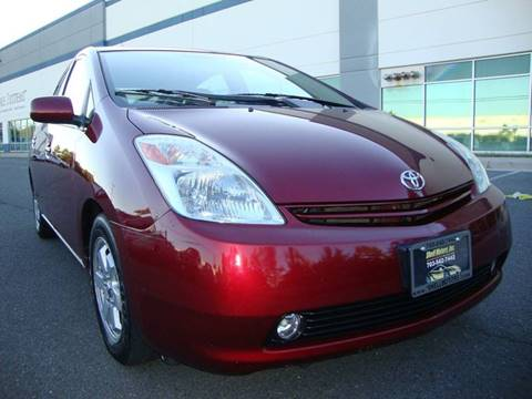 2004 Toyota Prius for sale in Chantilly, VA
