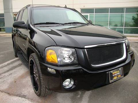 2008 GMC Envoy for sale in Chantilly, VA