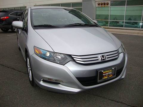 2010 Honda Insight for sale in Chantilly, VA