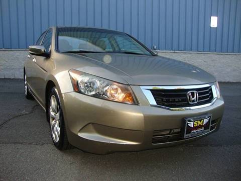 Honda Of Chantilly >> Honda Accord For Sale In Chantilly Va Shell Motors
