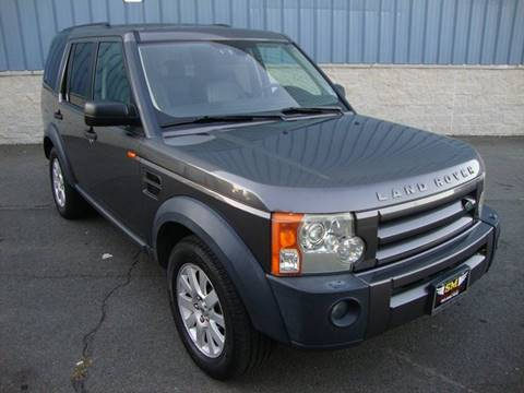 2006 Land Rover LR3 for sale in Chantilly, VA