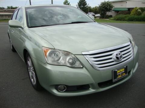 2008 Toyota Avalon for sale at Shell Motors in Chantilly VA