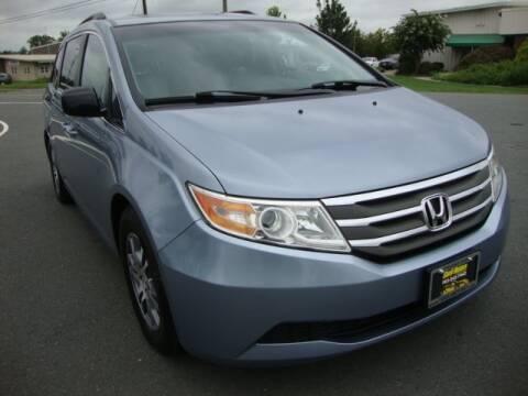 2011 Honda Odyssey for sale at Shell Motors in Chantilly VA