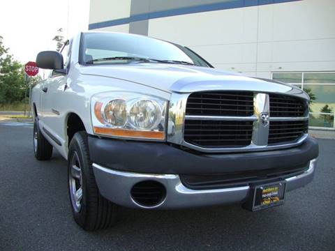 2006 Dodge Ram Pickup 1500 for sale in Chantilly, VA