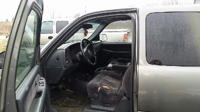 2000 Chevrolet Silverado 1500 3dr LS 4WD Extended Cab SB - Tomah WI