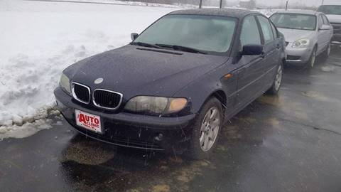 2003 BMW 3 Series for sale in Tomah, WI