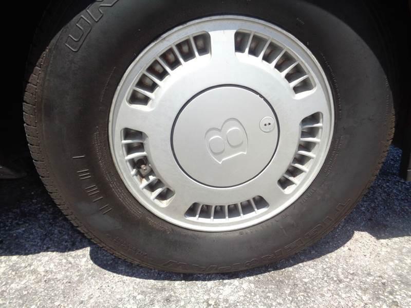 1987 Bentley Turbo R RED/TAN - Fort Lauderdale FL