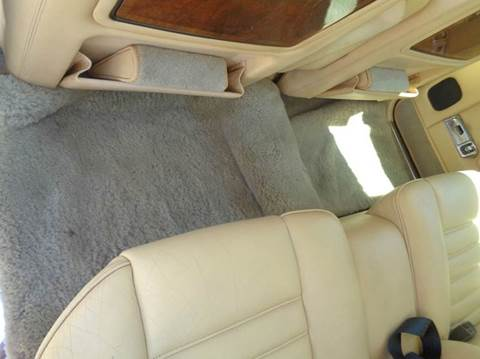 1987 Bentley Turbo R