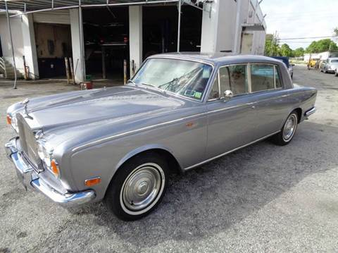 rolls royce silver shadow for sale in florida. Black Bedroom Furniture Sets. Home Design Ideas