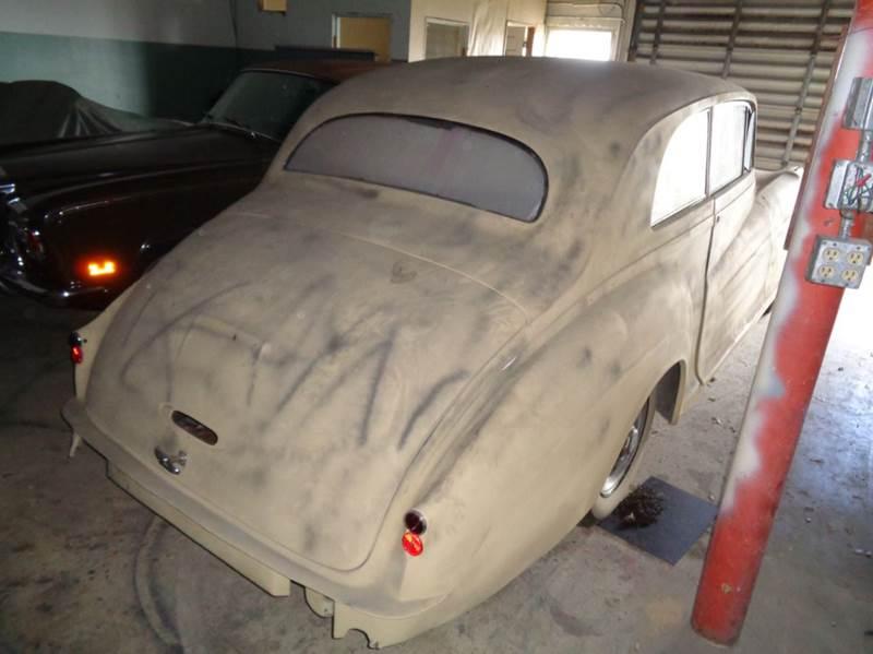 1956 Bentley S1 JAMES YOUNG - Fort Lauderdale FL