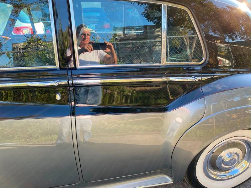 1961 Bentley S 2 VERY SPECIAL GUCCI INTERIOR - Fort Lauderdale FL