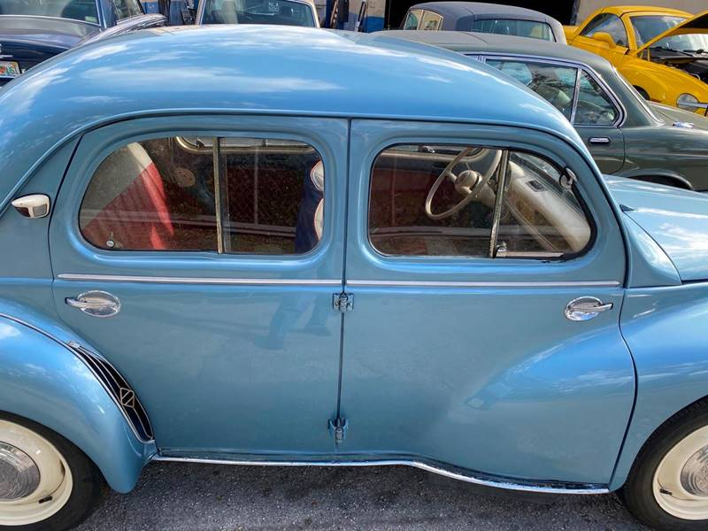 1961 Renault Le Car  - Fort Lauderdale FL