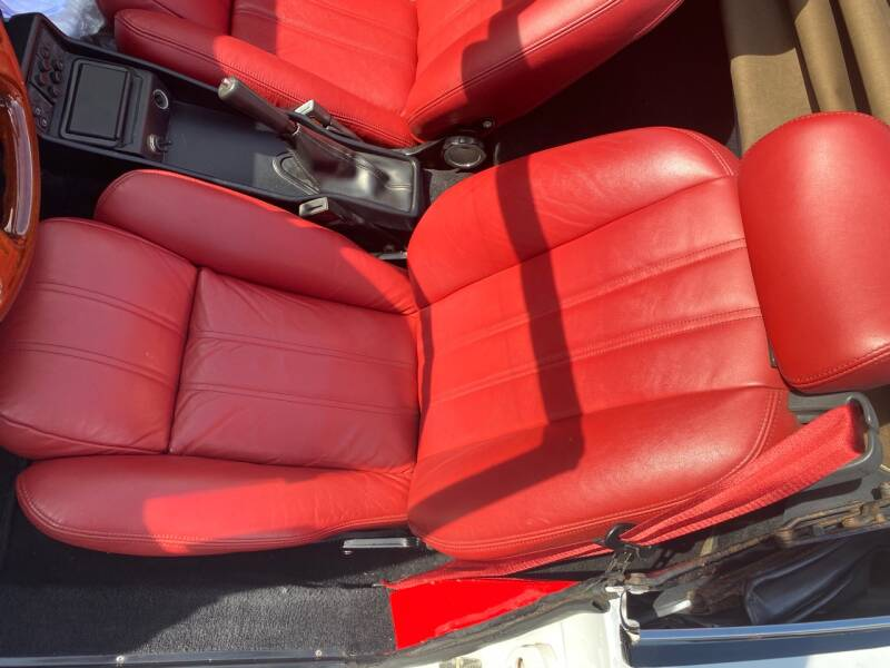 1985 Alfa Romeo Spider Veloce 2dr Convertible - Fort Lauderdale FL
