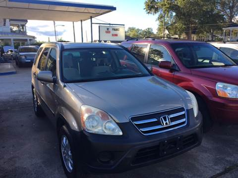 2006 Honda CR-V for sale in Seneca, SC