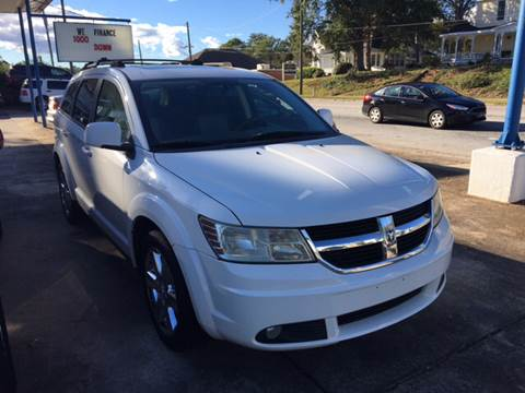 2009 Dodge Journey for sale in Seneca, SC
