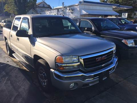 2005 GMC Sierra 1500 for sale in Seneca, SC