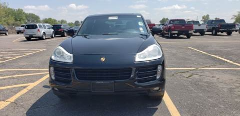 2008 Porsche Cayenne for sale in Denver, CO
