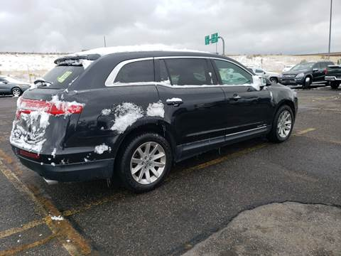 2014 Lincoln MKT Town Car for sale in Denver, CO