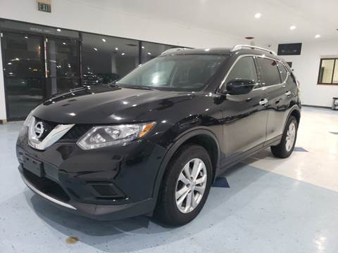2016 Nissan Rogue for sale in Denver, CO
