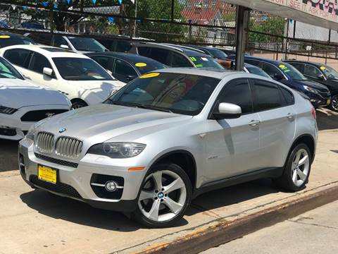 2009 Bmw X6 For Sale In Jamaica Ny Carsforsale Com