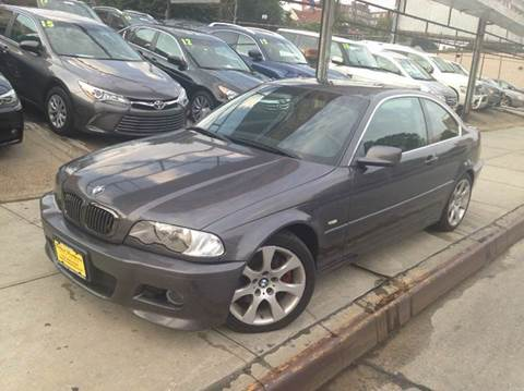 2001 BMW 3 Series for sale at United Brothers Auto Sales in Jamaica NY