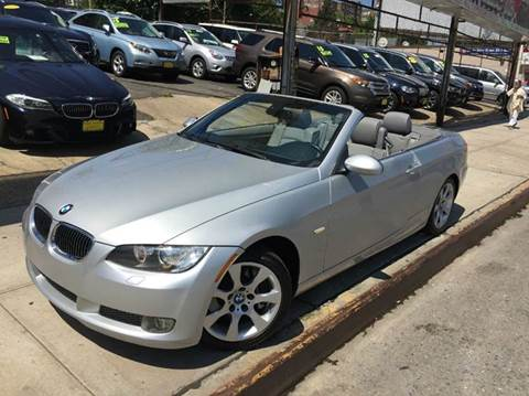 2007 BMW 3 Series for sale at United Brothers Auto Sales in Jamaica NY