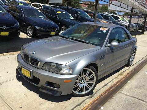2004 Bmw M For Sale In Jamaica Ny Carsforsale Com