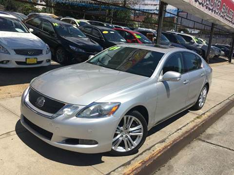2009 Lexus GS 450h for sale in Jamaica, NY