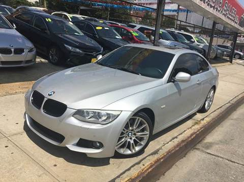 2012 BMW 3 Series for sale at United Brothers Auto Sales in Jamaica NY
