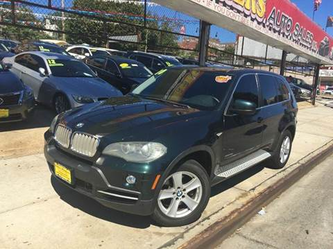2010 BMW X5 for sale at United Brothers Auto Sales in Jamaica NY
