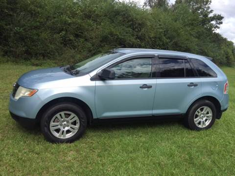 2008 Ford Edge for sale in Westville, FL