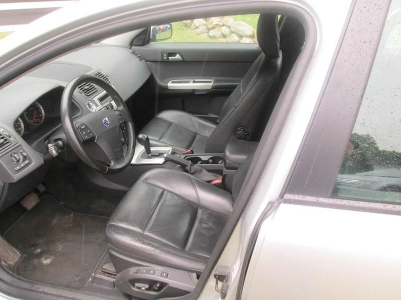 2005 Volvo S40 AWD 4dr T5 Turbo Sedan - Wallingford VT