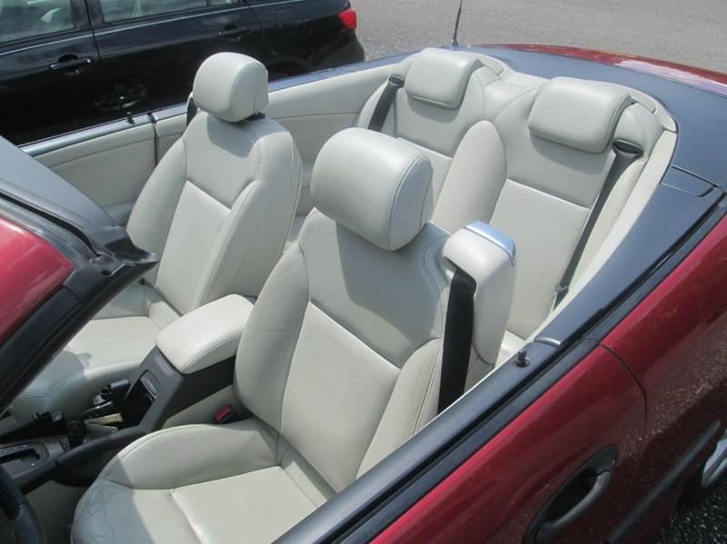 2005 Saab 9-3 2dr Arc Turbo Convertible - Wallingford VT