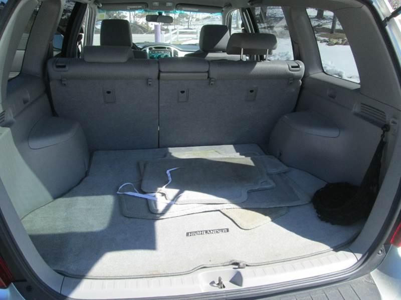 2007 Ford Escape AWD XLT 4dr SUV V6 - Wallingford VT