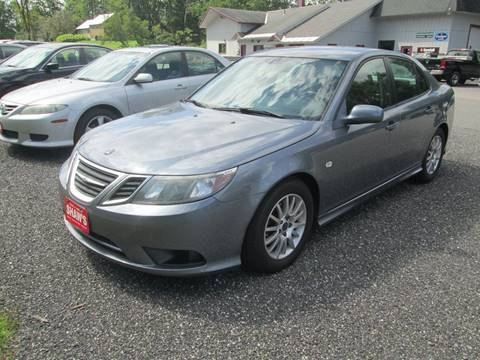 2008 Saab 9-3 for sale in Wallingford, VT