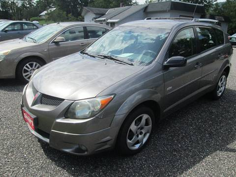 2004 Pontiac Vibe for sale in Wallingford, VT