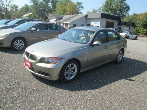 2008 BMW 3 Series for sale in Wallingford, VT