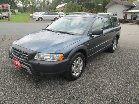 2006 Volvo XC70 for sale in Wallingford, VT
