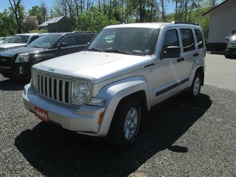 2009 Jeep Liberty for sale in Wallingford, VT