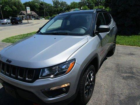 2019 Jeep Compass for sale in Winthrop Harbor, IL