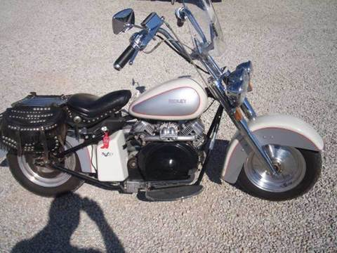 2001 Ridley Speedster for sale at Frieling Auto Sales in Manhattan KS