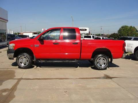 Pickup Truck For Sale in Manhattan, KS - Frieling Auto Sales
