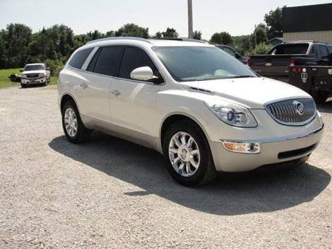 2011 Buick Enclave for sale in Manhattan, KS