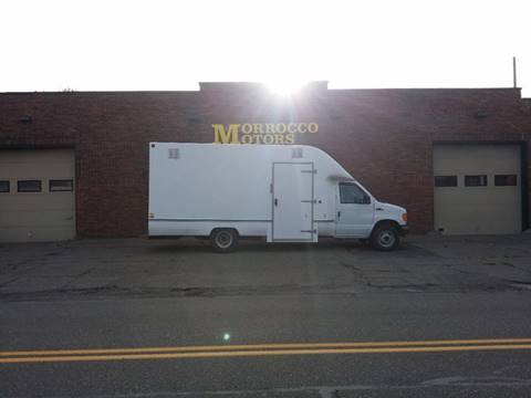 2007 Ford E-350 for sale in Erie, PA